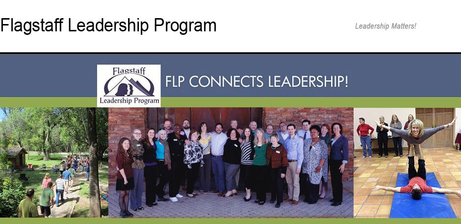 Flagstaff Leadership Program
